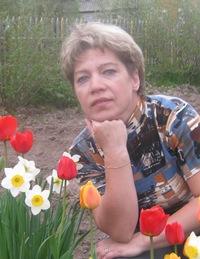 Татьяна Почебыт