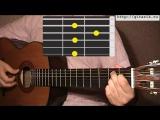 Голубые береты - Одуванчики аккорды, бой