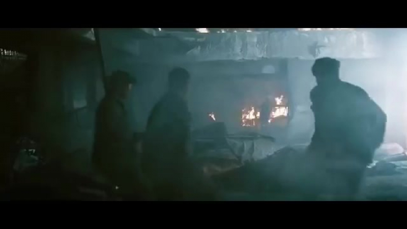 Donnie Yen Fight Scene at war zone - (Legend of the Fist)