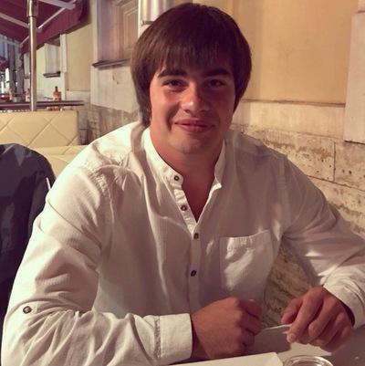 Михаил Ивкин