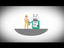 Анимация и инфографика для компании Forbo Eurocol by Dmitry Kartinin