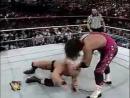 69 Брет Харт против Стива Остина 17 ноября 1996 года Survivor Series 1996