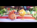 Эмоджи фильм / The Emoji Movie дублированный трейлер / премьера РФ 17 августа 2017 2017,мультфильм,США,6
