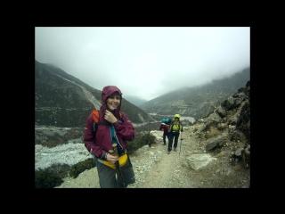Непал: 12 друзей Байраса // Nepal: Bhairas' Twelve