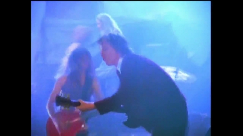 AC DC Cover You In Oil Official Video Rock Album Ballbreaker 1995 @