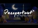 Passpartout: The Starving Artist | Художник точно не будет голодать!