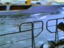 Атлантика июнь 1993 года поход в г.Бостон США.кораблей КСФ 7 эскадры РКР маршала Устинова и БПК Харламов.