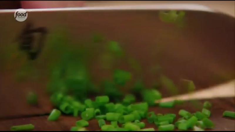 Домашняя еда от Валери, 1 сезон, 4 эп. Готовка в последнюю минуту