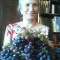 Бабушка Бабушкина