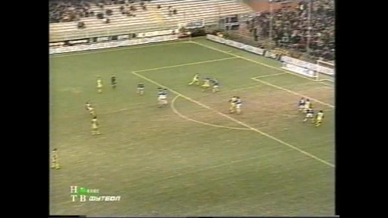 Чемпионат Италии 2003-04/23 тур