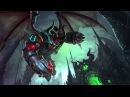 Gatekeeper Galio | Login Screen - League of Legends