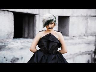 Bifurcation coll. from Dali Creative Group | BACKSTAGE | Poltava,Ukraine | European hairdressers