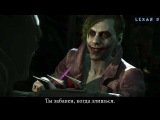 Injustice 2 - Batman vs Joker - Intros & Clashes (Бэтмен против Джокера)