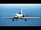 Ту-154 упал в Черное Море, Последние Новости