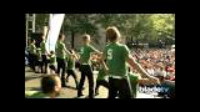 DC Cowboys perform Mamma Mia.mov