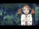 Грустный момент из аниме
