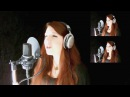The Dragonborn Comes Bard Song Skyrim OST Orchestral Remix Feat Alina Lesnik
