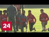 Футбольная революция продолжается: ван Бастен предлагает поменять суть игры