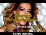 ВИА Сливки &amp Анжелика Варум - Самая лучшая (караоке)