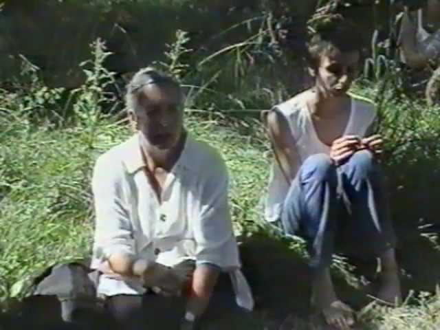 GTT Diane Haug Санкт-Петербург 2001 5 часть