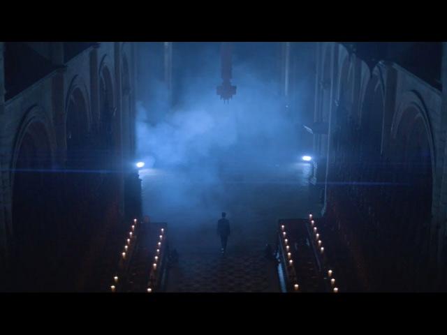 Dimension - Black Church (Official Video)