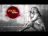 Lee Osborne feat. Roxanne Emery - Safe In The Sky (Cold Rush Remix)