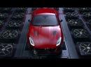 Звук Jaguar F TYPE SVR превратили в искусство