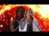 Ellie Goulding Burn | Live at Global Citizen Festival 2016