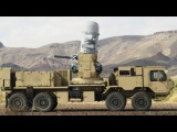 Monstrously Powerful C-RAM in Action Firing - Counter Rocket, Artillery, and Mortar System