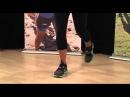 Тренировка Комплекс упражнений на 46 мин Саманты Клейтон
