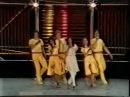 Eurovision 1983 Israel Ofra Haza Hi