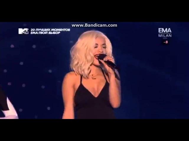 Eminem № 1 за всю историю MTV EMA