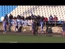 Обзор матча Динамо Киров - Олимпиец - 01 01
