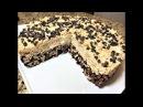 Торт ХРУСТЯШКА без выпечки. Лёгкий, Хранить без холодильника. Healthy Cake