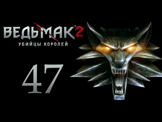The Witcher 2 (Ведьмак 2) - Гаргульи [47]