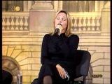 Буланова Таня - Снег (Live)