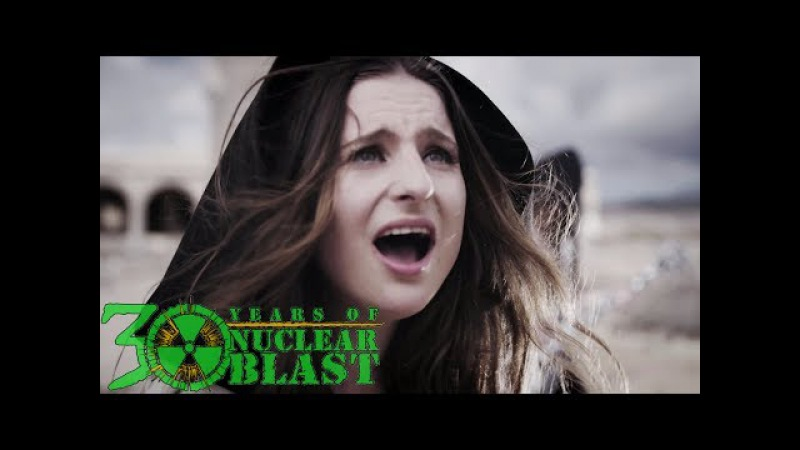 CELLAR DARLING - Avalanche (OFFICIAL VIDEO)