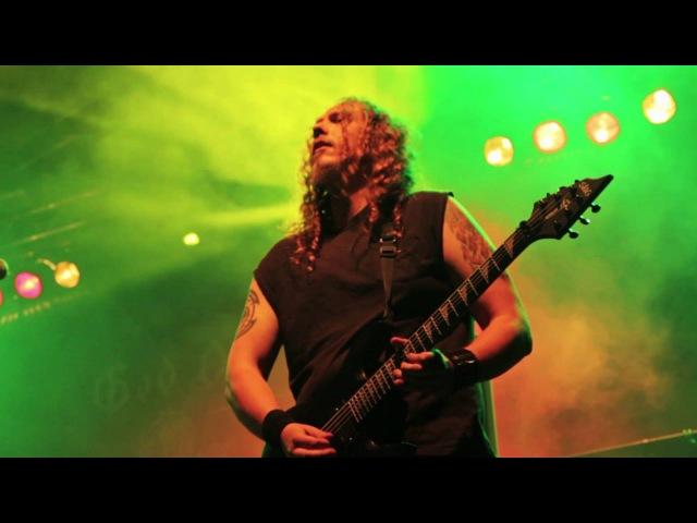 God Dethroned - Nihilism (Live @ Metal Frenzy 2015)