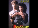 RADIORAMA ''ABCD'' (EXTENDED MIX)(1988)