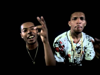 600Breezy Feat. S.Dot - King of the Six (Dir. by @dibent)