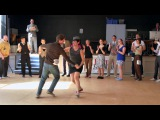 O-Town Showdown 2014 - Jill &amp Jack Finals