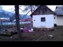Ukraine Hutsulka in Kosmach