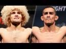 Промо боя Хабиба Нурмагомедова против Тони Фергусона, UFC 209