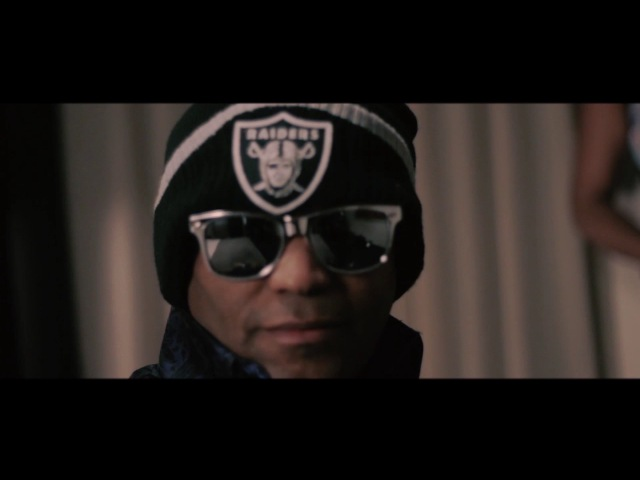Kool Keith - Tired (feat. Edo. G) | Official Music Video