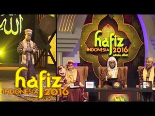 Tantangan Ahsani Praktik Shalat Idul Fitri [Hafiz] [5 Juli 2016]