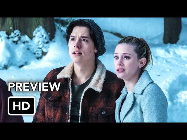 Riverdale 1x13 Inside The Sweet Hereafter (HD) Season 1 Episode 13 Inside Season Finale