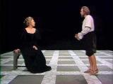 'Il ritorno d'Ulisse in patria' Excerpt 10 FINALE JANET BAKER Glyndebourne 1973