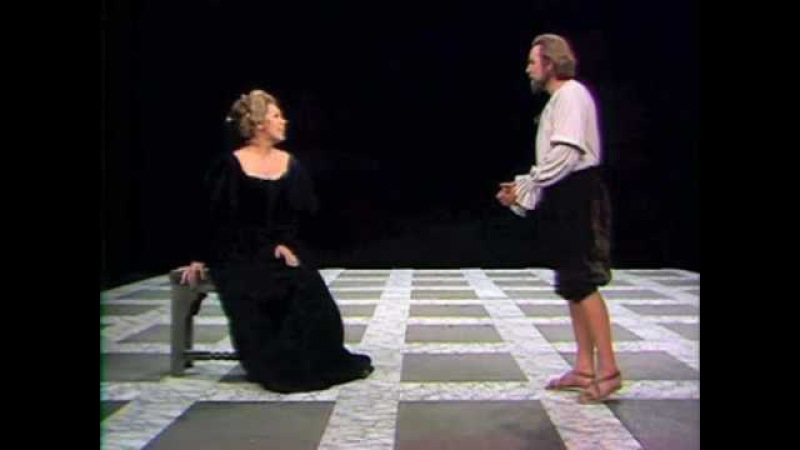 'Il ritorno d'Ulisse in patria' * Excerpt 10 FINALE * JANET BAKER * Glyndebourne 1973