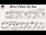 River Flows In You (