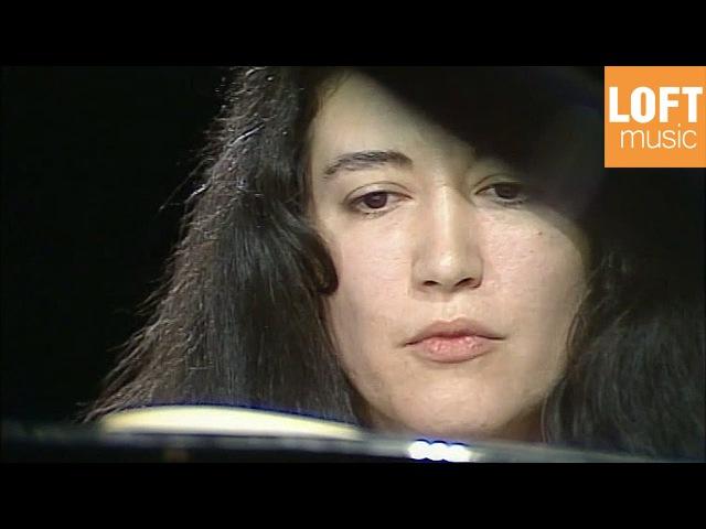 Martha Argerich Nicolas Economou Mozart Piano Sonata for four hands D major K 381